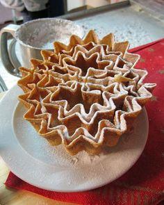 In einem uralten Kochbuch haben wir dieses Rezept einmal entdeckt. Für die… Cakes And More, Cupcake Cookies, Muffins, Bakery, Good Food, Goodies, Brunch, Food And Drink, Sweets