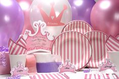 OhMyWeird.com- Cool Site For Online People. » Lil' Princess Baby Shower.