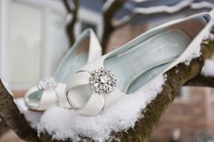 Snow shoes | Matt Mason Photography | Lake Geneva, WI