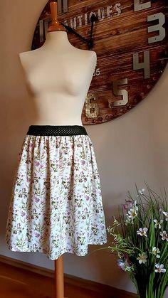 ZuzanaFalk / sukňa lúka s rúškom Ballet Skirt, Pastel, Skirts, Fashion, Moda, Tutu, Cake, Fashion Styles, Skirt