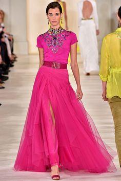 Ralph Lauren Collection Ready-to-wear Spring/Summer 2015 39