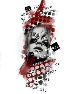 Tattoo Trash, Trash Polka Tattoo, Halloween Face Makeup, Photo And Video, Design, Wall, Tatoo
