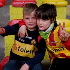 Gilles & Luca
