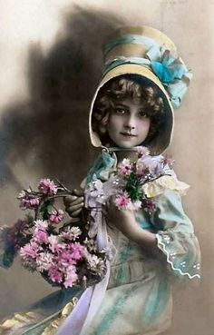 Magic Moonlight Free Images: Just to Cute! Free images for You! Look Vintage, Vintage Girls, Vintage Beauty, Vintage Prints, Vintage Children Photos, Vintage Pictures, Vintage Images, Antique Photos, Vintage Photographs