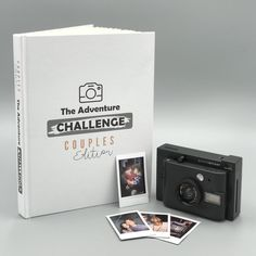 Products – The Adventure Challenge Instax Mini Film, Fujifilm Instax Mini, Unique Engagement Gifts, Experimental Photography, Lottery Tickets, Super Secret, Instant Camera, Scratch Off, Lomography