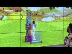 Honda - Interactive Dream Wall