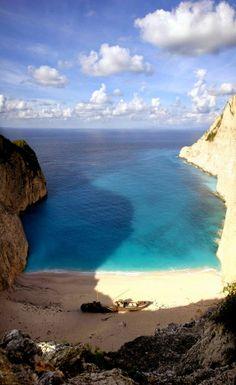 Amazing Photograph of Beach