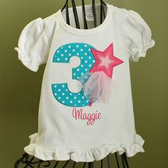 Another idea for my littlest princess