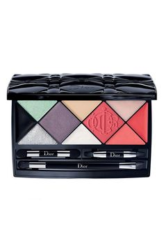 Dior 'Kingdom of Colors' Eye, Lip & Face Palette available at #Nordstrom