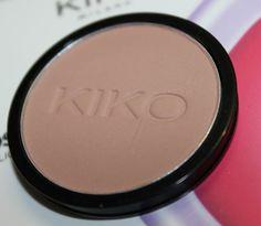 Kiko Infinity Eyeshadow 214 Mat Desert Sand http://www.talasia.de/2015/04/13/eyes-dezent-mit-dem-kiko-clics-system-lidschatten/