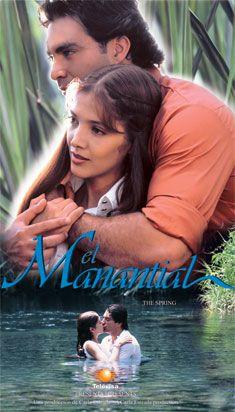 El Manantial (2001) http://en.wikipedia.org/wiki/El_Manantial