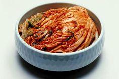 A List Of Foods With The Highest Gaba | LIVESTRONG.COM -- yoga, tea, & kimchi