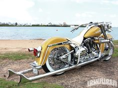 softail deluxe cholo - Google Search