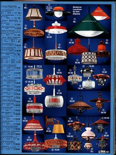 All sizes   1972 Quelle 661 Lampen   Flickr - Photo Sharing!
