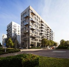 L&Q Housing