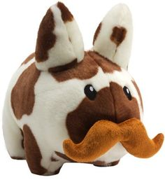 cow stash labbit