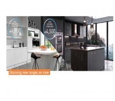 Cash and Carry Kitchens - Ireland Bestselling Kitchens. Fitted kitchens for all tastes. Hi Gloss Kitchen.