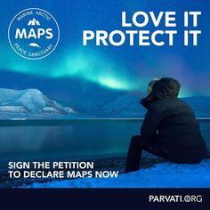 The magnificent beauty and eco-diversity of the Arctic is unique and needs to be protected. Let's keep all exploitation including #bigoil out of the Arctic for good!  Have you signed the petitions yet? Please sign and share with all your friends. Visit http://ift.tt/1MlvNS4 or tap the link in my IG bio.   #arcticocean #climatechange #oceans #globalwarming #eco #ecoconscious #seva #maps #marinearcticpeacesanctuary #cdnpoli #uspoli #actonclimate #nature #earth #sustainability #sustainable…