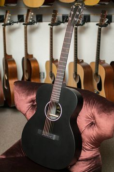 Martin OMXAE Black 000-14 Fret Acoustic Electric Guitar http://bananas.com/martin-omxae-black-000-14-fret-acoustic-electric-guitar/dp/17156