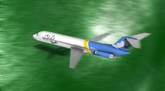 May 11, 1986 ValuJet Flight 592 in the Everglades of Miami, FL. All 110 people on board were killed.