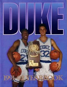 Duke Blue Devils Men's Basketball