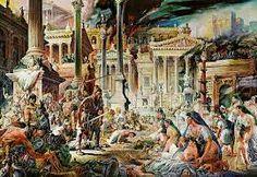 Resultado de imagem para principais guerras romanas
