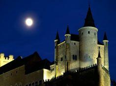 Spanish Castles