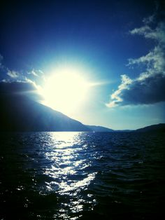 """See 258 photos and 23 tips from 2346 visitors to Loch Lomond. """"Loch Lomond is very beautiful. Most Romantic Places, Loch Lomond, Getting Engaged, Four Square, River, Mountains, Outdoor, Beautiful, Outdoors"""