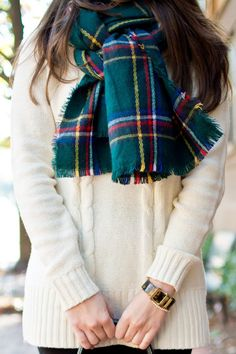 Cute outfit for fall or winter!