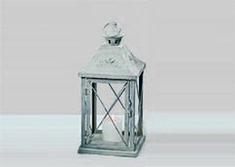 Lanterne métal H40 cm à louer 8€