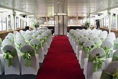 Carnival Cruise Wedding Idea