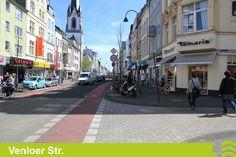 Venloer Straße in Köln-Ehrenfeld