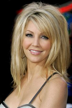 Heather Locklear - Light Summer
