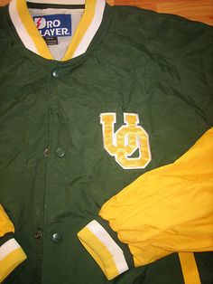 31.00 on ebay!!! - University of Oregon Ducks Vintage Athletic 0d8764fcf