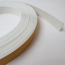 15m antislip rubber strip zelfklevend kleur gebroken wit