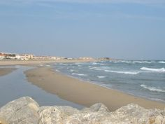 Narbonne Plage