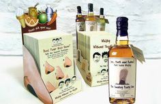Jon, Mark and Robbo's Malt Scotch Whisky - competition cards. Five different aromas on one card. Scotch Whisky, Drinking, Competition, Campaign, Touch, Technology, Easy, Projects, Cards