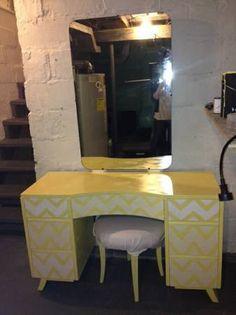 A Beautiful Antique Dresser Form Victoriaville Furniture