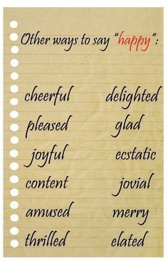 ways to say pretty - Google Search