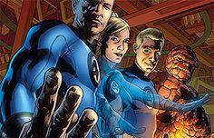 Para no creer: Quieren volver a filmar a Los Cuatro Fantásticos | Cómics