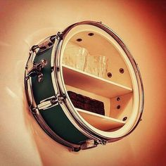 For Kids Native American Music Furniture, Home Decor Furniture, Diy Home Decor, Room Decor, Furniture Design, Music Bedroom, Home Music Rooms, Band Rooms, Drum Room