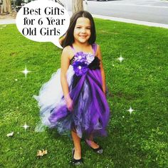 Best Gifts And Toys For 6 Year Old Girls