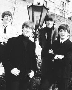 que era maldito transcendental Paul McCartney