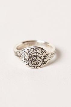 Anthro Posey Ring