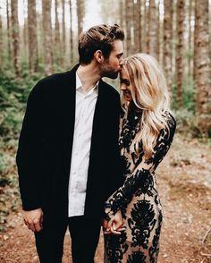 #couple #love #kissing