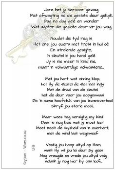 21st Birthday Wishes, Special Birthday, Birthday Quotes, Afrikaanse Quotes, Some People Say, Daughter Quotes, My Children, Just Love, Blond