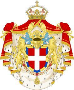 Stemma del duca d'Aosta