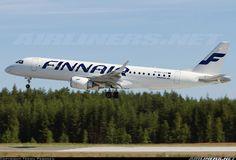 Finnair OH-LKP Embraer ERJ-190-100LR 190LR aircraft picture