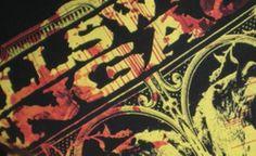 Killswitch Engage 2008 True Vtg (S) Punk Rock Band Music CD Album T Shirt Design