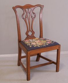 antique chippendale chair - group picture, image by tag ...